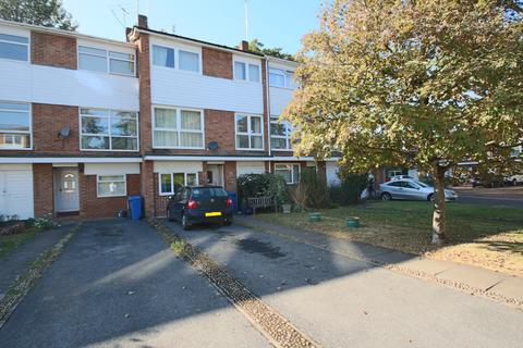4 bedroom townhouse for sale - Boulters Court, Maidenhead