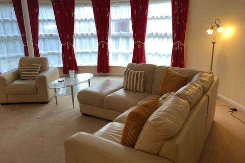 2 bedroom flat to rent - Great Western Road , West End, Aberdeen, AB10 6NP