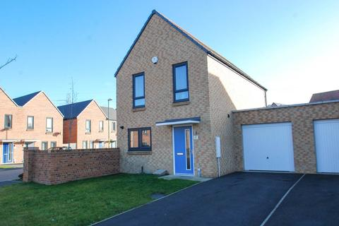 3 bedroom house for sale - Collin Drive, South Shields