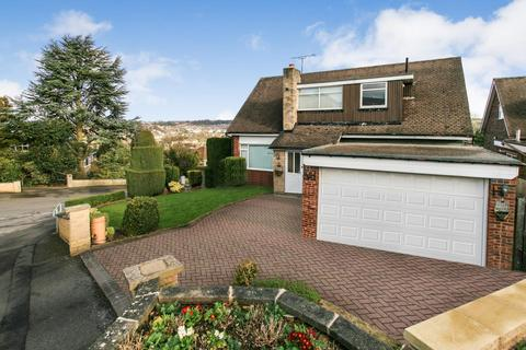 4 bedroom detached house for sale - Shetland Road, Dronfield, Derbyshire, S18 1WB