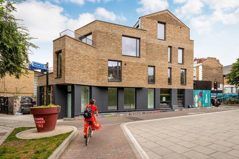 2 bedroom flat for sale - Columbia Road, Shoreditch, London, E2