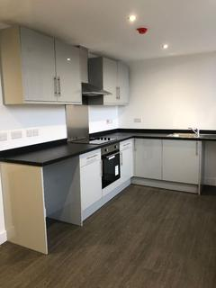 Studio to rent - Charles Street, City Centre, Leicester