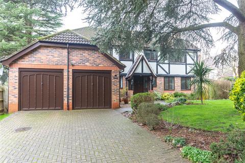 5 bedroom detached house for sale - Chapel Gardens, Bristol, BS10