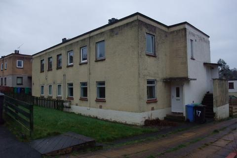 2 bedroom flat to rent - Louise Street, Dunfermline, Fife, KY11 4AT