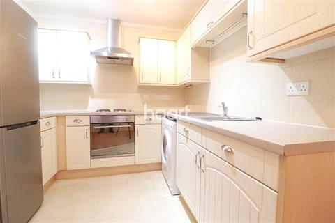 2 bedroom flat to rent - Wildhay Brook, Hilton. DE65