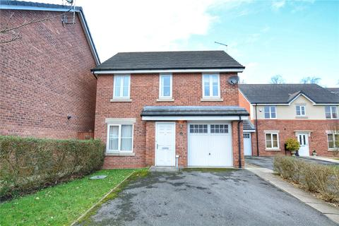 3 bedroom detached house for sale - Oakdale Drive, Whalley, BB7