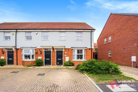 3 bedroom end of terrace house for sale - Rowan End, Southminster, Essex, CM0