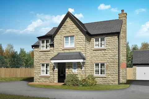 4 bedroom detached house for sale - Manor Place, Clitheroe, Lancashire, BB7