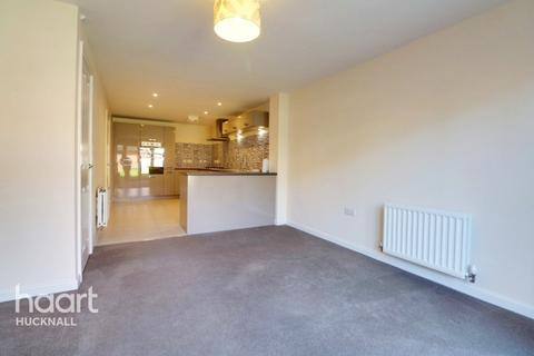 3 bedroom townhouse for sale - Kestrel Grove, Nottingham
