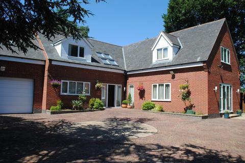 5 bedroom detached house for sale - Stoughton Lane, Stoughton, LE2