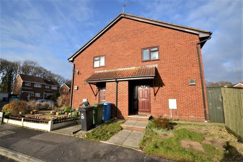 1 bedroom terraced house to rent - Creekmoor