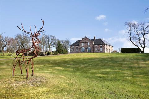 5 bedroom equestrian property for sale - Coach House, Kair, Fordoun, By Laurencekirk, Kincardineshire, AB30