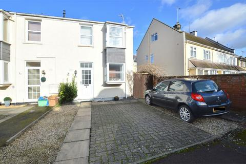 2 bedroom end of terrace house for sale - Selkirk Street, Fairview, Cheltenham