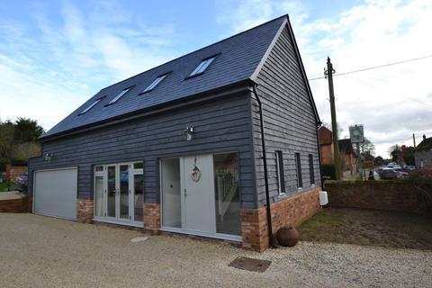 1 bedroom barn conversion to rent - Main Street, Mursley
