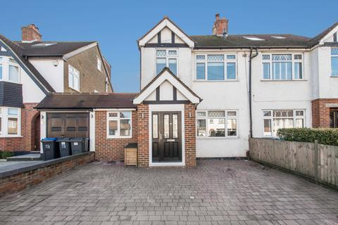 3 bedroom semi-detached house for sale - The Crossways, Old Coulsdon