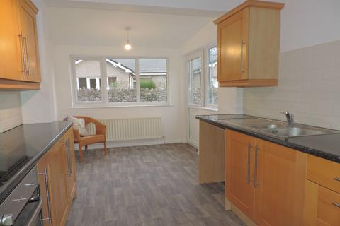 2 bedroom terraced bungalow - Empsom Road, Kendal
