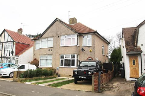3 bedroom semi-detached house for sale - East Road, Bedfont
