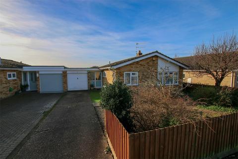 2 bedroom detached bungalow for sale - Grimston