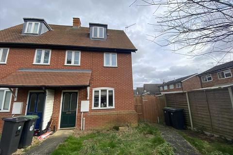 3 bedroom house to rent - School Street, Needham Market