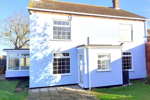 3 bedroom cottage to rent - Standacre Cottage, Linga Lane, Lincoln