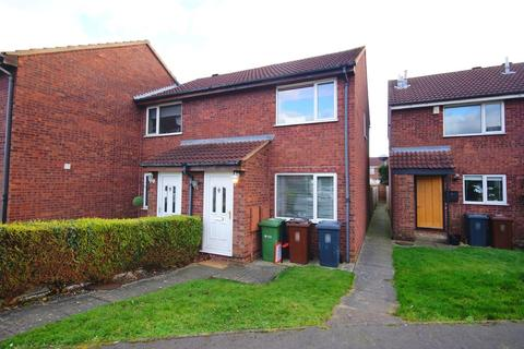 2 bedroom semi-detached house to rent - Atwater Close, Lincoln