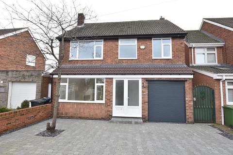 4 bedroom detached house for sale - East Boldon Road, Cleadon