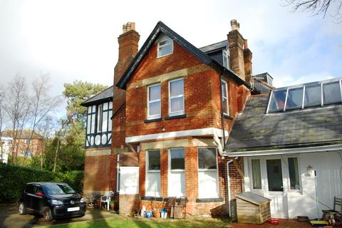1 bedroom ground floor flat for sale - 6,  20 Durrant Road, Lower Parkstone
