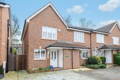 2 bedroom end of terrace house for sale - Porthallow Close, Orpington