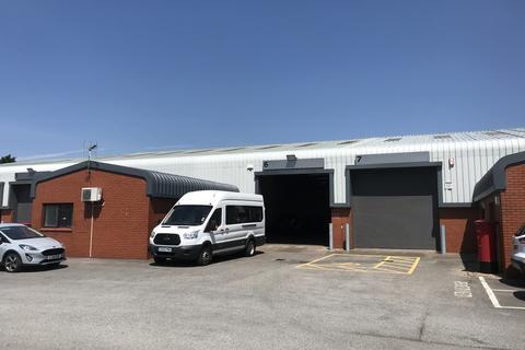 Office to rent - Modern Industrial/ Warehouse Units, Vale Business Park, Llandow, Cowbridge, CF71 7PF