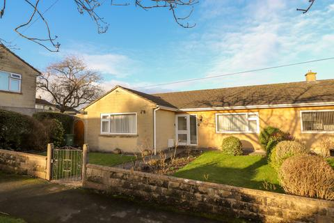 3 bedroom semi-detached bungalow for sale - Ambleside Road , Kingsway, Bath