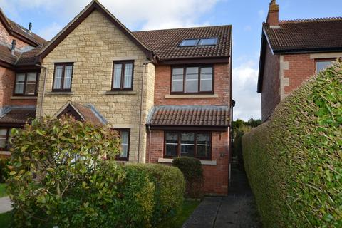 3 bedroom end of terrace house for sale - Chapel Close, Melksham