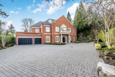 6 bedroom detached house for sale - Brackenhurst, Eyhurst Spur, Kingswood, Surrey