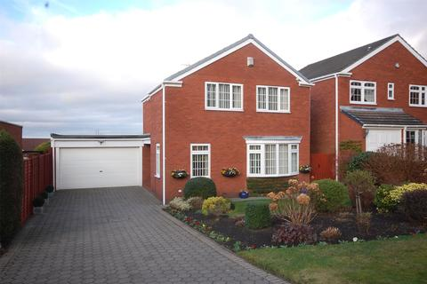 4 bedroom house for sale - Whickham