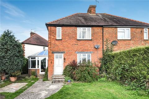 4 bedroom semi-detached house to rent - Durham Close, Guildford, Surrey, GU2