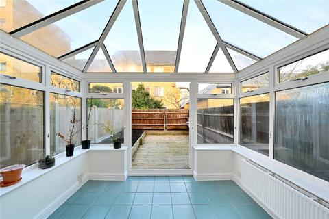 4 bedroom end of terrace house for sale - Bering Square, London