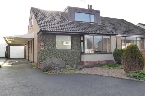 4 bedroom semi-detached house to rent - Park Avenue, Clitheroe, Lancashire, BB7