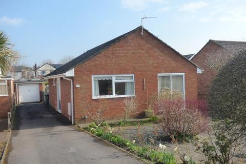 2 bedroom detached bungalow for sale - Wayside Close, Frampton Cotterell, Bristol