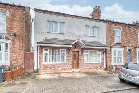 3 bedroom semi-detached house for sale - Holly Road, Kings Norton, Birmingham, B30 3AX