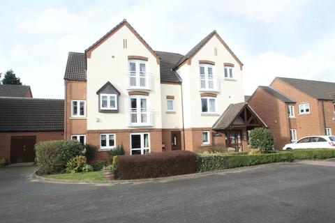 1 bedroom apartment for sale - Knights Court, Kenilworth Road, Balsall Common