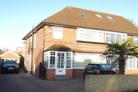 4 bedroom semi-detached house to rent - Thorn Lane, Leeds LS8