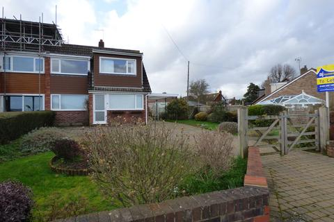 4 bedroom semi-detached house to rent - Hicks Common Road, Winterbourne
