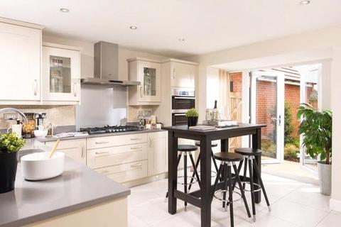 3 bedroom detached house for sale - Darwin Green, Huntingdon Road, Cambridge