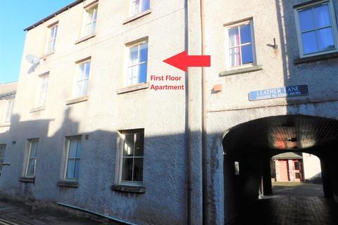 2 bedroom apartment for sale - Leather Lane, Ulverston  LA12 7DT