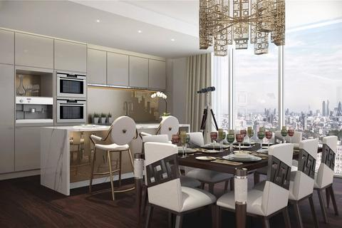 3 bedroom apartment for sale - The Tower, Nine Elms, London, SW8