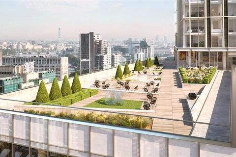 1 bedroom apartment for sale - The Tower, Nine Elms, London, SW8