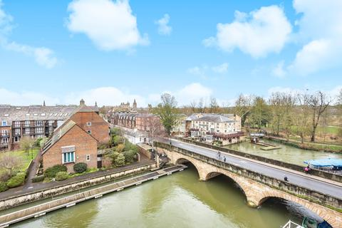 1 bedroom apartment for sale - Folly Bridge, Central Oxford, OX1
