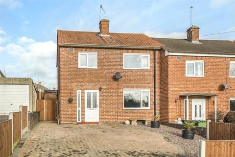 3 bedroom end of terrace house for sale - Mayflower Road, Droitwich, Worcestershire, WR9