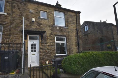 2 bedroom end of terrace house for sale - Albert Street, Thornton