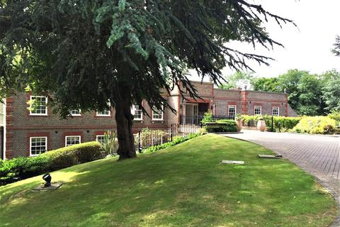 2 bedroom apartment to rent - Treetops, The Mount, Reading, Berkshire, RG4