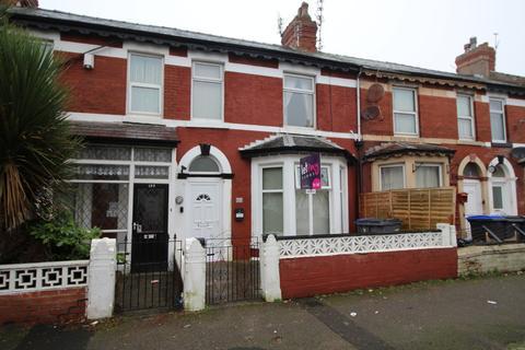 1 bedroom ground floor flat to rent - Flat 3, 120 St. Heliers Road